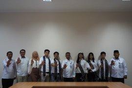Kepala BNNP Malut temui duta anti narkoba