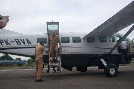 Gubernur Dominggus: Dana Otsus ke Papua tak sebanding DKI