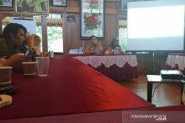 Gelar media gathering, BPJS Kesehatan Pangkalpinang sosialisasikan JKN-KIS Gose to Customer