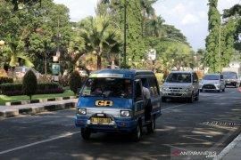 Kota Malang siapkan uji coba angkot daring