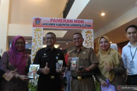 Kemendagri apresiasi inovasi produk UMKM di Gorontalo Utara