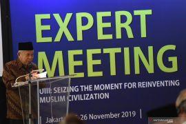 Tantangan Umat Islam