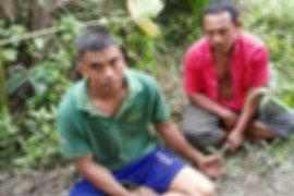 Pertamina tangkap dua orang diduga pelaku pencurian minyak mentah