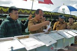 Pemkab gelar gebyar Pajak Daerah Asahan 2019