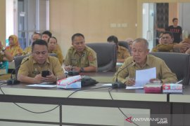 DPRD Gorontalo Utara tetapkan APBD 2020