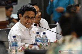 Menteri Desa-PDTT ingin ubah penamaan Kementerian