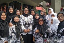 Pemkab Bogor target tingkatkan indeks pendidikan hingga 63,14 poin