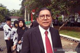 Pemkab Bogor ajukan izin ke PTPN tentang tempat relokasi PKL