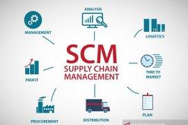 SCM dinilai penting dalam upaya tingkatkan daya saing produk domestik