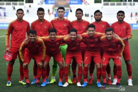 Catatan 'clean sheet' di SEA Games berkat kerja keras tim