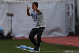 Indra Sjafri nyatakan bersedia menjadi pelatih timnas Indonesia