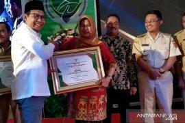 Pemkab Gorontalo raih penghargaan dari Kemendes-PDTT