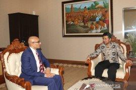 Jawa Timur-Singapura sepakat identifikasi potensi kerja sama