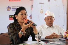 Putri Koster: wujudkan Bali bebas kekerdilan/stunting