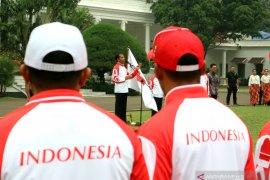 Presiden targetkan Indonesia masuk dua besar SEA Games