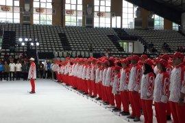 Menpora kukuhkan Kontingen Indonesia untuk SEA Games 2019 di Filipina