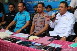 Wali Kota Tasikmalaya akui kecolongan ada usaha produksi narkotika