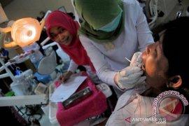 Dokter gigi Unsyiah akan beri perawatan gigi gratis