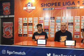 Borneo FC tundukkan PS Tira Persikabo 4-1