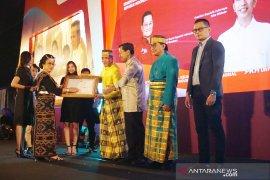 LKBN ANTARA raih penghargaan untuk berita Program Keluarga Harapan