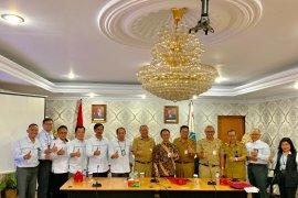 Dorong pertumbuhan ekonomi, PLN siapkan infrastruktur kelistrikan di Sulut