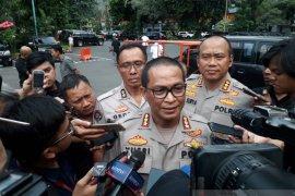 Polisi koreksi tersangka pembobol ATM Bank DKI jadi 13 orang, sebelumnya 41 orang
