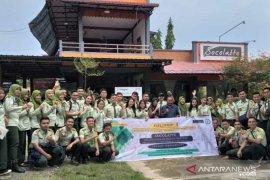 Polbangtan Medan jelajah ilmu coklat hingga ke  Aceh