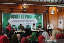 HMI: Pasca perdamaian Aceh masih adanya ketimpangan ekonomi