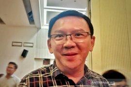 Jajak pendapat dari IPS, generasi Z ingin Ahok masuk pemerintahan