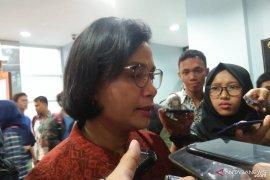 Sri Mulyani: Tidak ada pemeriksaan rekening bersaldo di atas Rp1 M