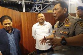 Pertama di Indonesia, Polda Bali miliki Museum Penanggulangan Terorisme