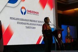 "Ombudsman ""anak kandung"" reformasi"