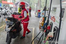 Layanan Pesan Antar BBM Pertamina