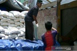 Kabupaten Sukabumi sudah lama lakukan swasembada beras