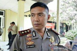 Terkait penggerebekan saat pesta narkoba, polisi belum tetapkan status putra Wakil Bupati Banyuasin