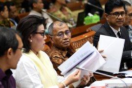 KPK panggil menteri yang abaikan rekomendasi