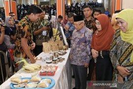Konferensi Halal Internasional dorong promosi produk Indonesia