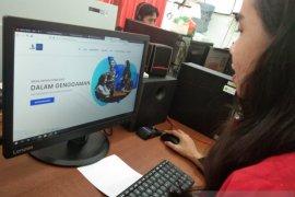 6 formasi CPNS Pemprov Bengkulu tanpa pelamar