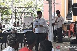Pemerintah Kabupaten Bangka gelar lomba asah terampil kelompok tani
