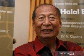 Ciputra maestro properti Indonesia