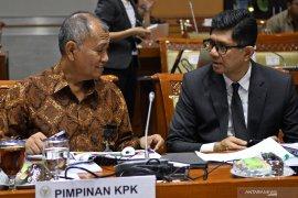 Laode Syarif beberkan poin pembenahan internal di KPK