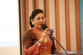 Putri Koster minta BAN PAUD-PNF Bali beri akreditasi dengan jujur