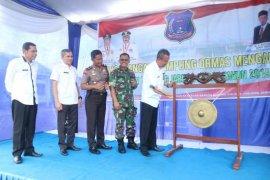 Kabupaten Tanjab Barat canangkan Kampung Ormas Mengabdi