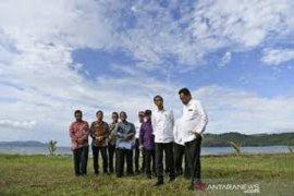 Sambut KTT G-20 Sulut akan bangun tiga hotel bintang lima