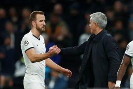 Harry Kane ingin bangun hubungan bersama Mourinho untuk raih trofi