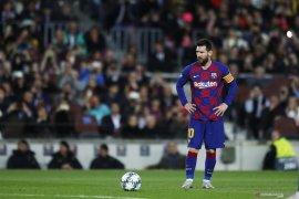 Pelatih Dortmund ungkapkan satu-satunya  cara hentikan Lionel Messi