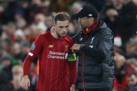 Permainan Napoli menyulitkan Liverpool, kata Juergen Klopp