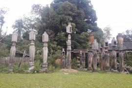 Sekretaris Kampung Asrani Harap Wartawan Bantu Perkenalkan Tanjung Soke