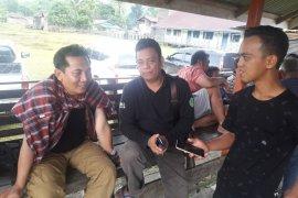 Kampung Sasaran Proklim + Disarankan Mulai Susun RTRWKam