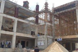 VIDEO -  Wakil Ketua DPRD Riau geram saat sidak proyek Masjid Raya, ini sebabnya